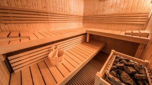 Sauna Treatments for MRSA e.coli