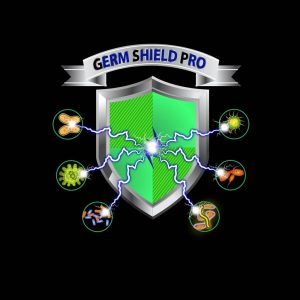 Germ Shield Pro Antimicrobial Shield
